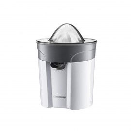 GRUNDIG-CITRUS JUICER -WHITE COLOR-100 WATTS
