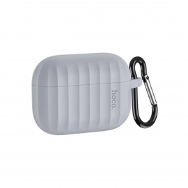 HOCO WB20 FENIX PROTECTIVE COVER FOR AIRPODS PRO - GREY