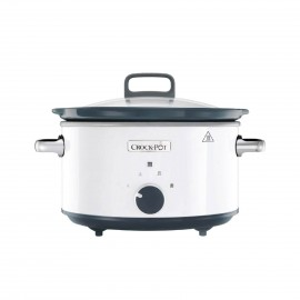 Crock Pot Slow Cooker 3.5L 1000W