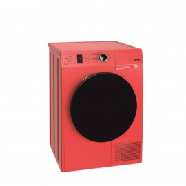 GORENJE DRYER CONDENSER 8KG RED