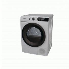 GORENJE DRYER 8KG HEAT PUMP GREY METALLIC