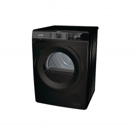 GORENJE DRYER 8KG HEAT PUMP BLACK A++