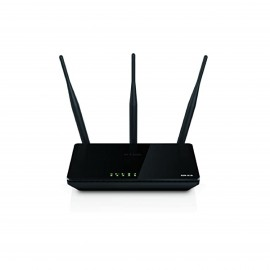 D-LINK AC750 DUAL BAND ROUTER