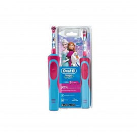 Oral-B Toothbrush Rechareable For Kids Frozen