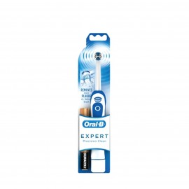 Oral-B Toothbrush Battery Powered Aa