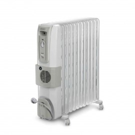 DELONGI HEATER HOR-OIL RAD 12 FIN 3000W