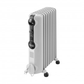 DELONGI OIL RADIATOR 2000 W  9 FINSTHERMOS SAFETY