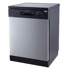 CAMPOMATIC Dish-Washer 7 Programs Black