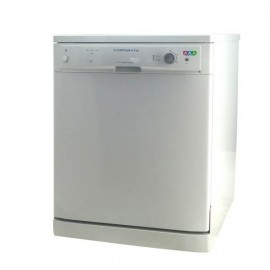 CAMPOMATIC Dish-Washer 6 Programs 12 Places A++ White