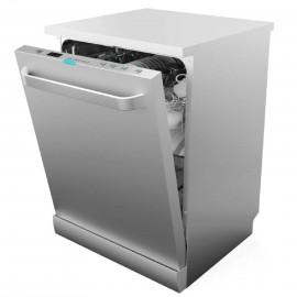 CAMPOMATIC DISH-WASHER 7 PROGRAMS STAINLESS
