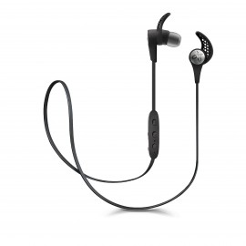 JAYBIRD WATERPROOF X3 WIRELESS EARPHONES BLACK