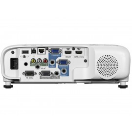 Epson Projector 3LCD Technology