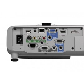 Epson Short Distance projector, 3LCD Technology