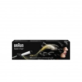 BRAUN SATIN HAIR CURLER SERIES 7 WITH IONTECH