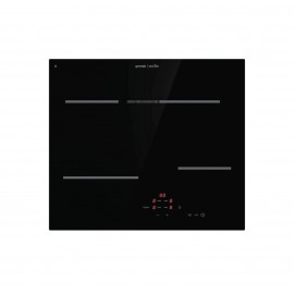 GORENJE HOB GLASS CERAMIC 60CM BLACK