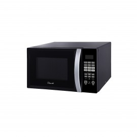 Super Chef Microwave 36L 1100W,With Grill,Silver