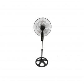 SUPERDELUXE STAND FAN 18 INCH 5 BLADES 75 W