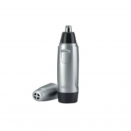 BRAUN EAR & NOSE TRIMMER