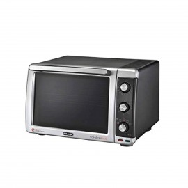 DELONGHI ELECTRIC OVEN 32 L BLACK 2200 W