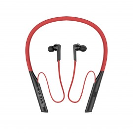 HOCO MIRTH SPORTS WIRELESS EARPHONES RED