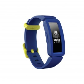 FITBIT ACE 2 NIGHT SKY NEON YELLOW COLOR