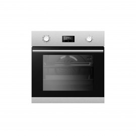 FLORA GAS OVEN 60CM 67LTR GAS ELECTRIC CONVECTION STAINLESS