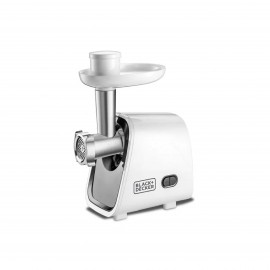 Black & Decker Meat Mincer 1.5Kg/Min 1500W