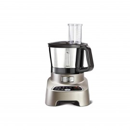 MOULINEX FOOD PROCESSOR 1200 W TOUCH CONTROL S/S