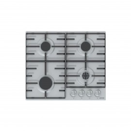 GORENJE HOB 60CM 4 GAS INOX SAFETY