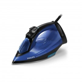 PHILIPS STEAM IRON SMART 2500 W 45G/MIN, 180G STEA,