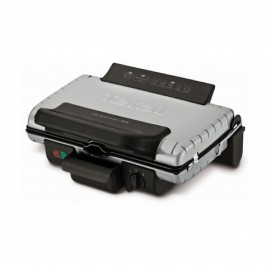 Tefal Ultra Compact Grill 1600w Silver