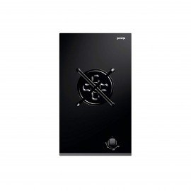 GORENJE HOB 30CM 1 BURNER GLASS