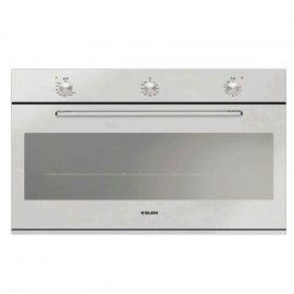 G.GAS OVEN 90CM GAS GAS 115 LITRES STAINLESS