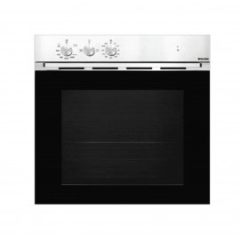 G.GAS OVEN 60CM GAS GAS INOX SAFETY IGNITION