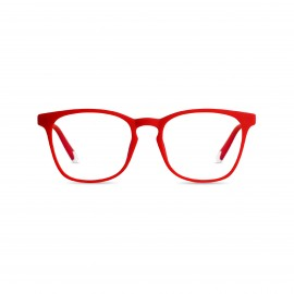 BARNER DALSTON KIDS RUBY RED SCREEN GLASSES