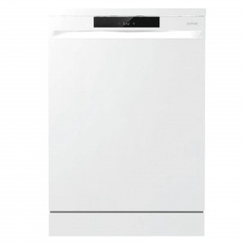 GORENJE DISH-WASHER 5 PRORAMS WHITE