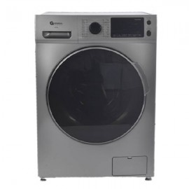 GENERAL TECHNOMATIC Washer Front Load 10 kg 1600 RPM Silver