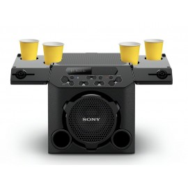 SONY OUTDOOR WIRELESS SPEAKER, BUILT-IN BATTERY