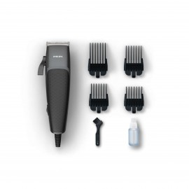 PHILIPS HAIR CLIPPER COIL MOTOR 4 COMBOS S/S BLADES