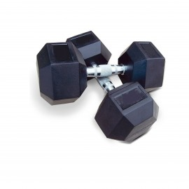 NEW FITNESS LINE HEXAGON DUMBELL 1 KG