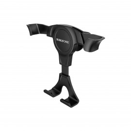 BOROFONE GRAVITY IN-CAR HOLDER CAR AIR VENT MOUNT STAND
