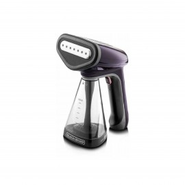 BLACK & DECKER HANDHELD VERTICAL STEAMER 1500 W