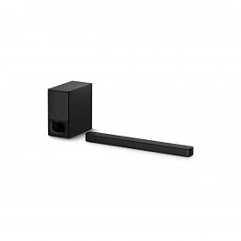 SONY 2.1CH SOUNDBAR WITH WIRELESS SUBWOOFER
