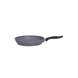 Falez Frying Pan 24 Cm Granite Grey