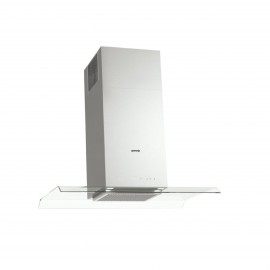 GORENJE Island Hood 90cm 650 m3/h Glass and Stainless Steel