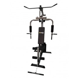 Top Ten Home Gym Grey