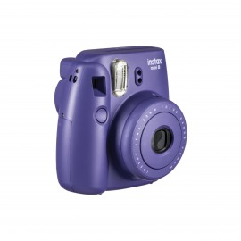 FUJI INSTAX MINI 8 GRAPE PACKAGE OFFER
