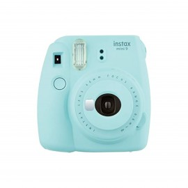 INSTAX MINI 9 CAMERA ICE BLUE INSTANT CAMERA