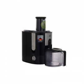 BRAUN JUICER 900 WATTS - BLACK