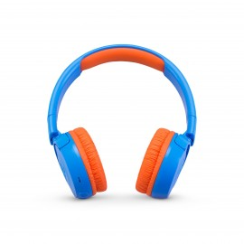 JBL JR300 WIRELESS HEADPHONE FOR KIDS BLUE&ORANGE